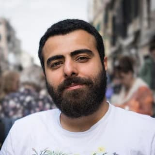 Milad Alizadeh profile picture