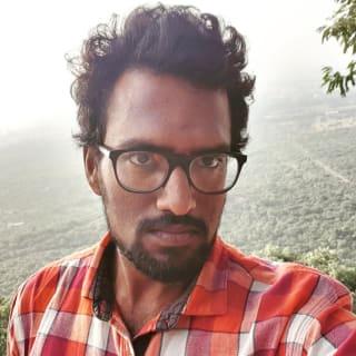 Sumanth Yedoti profile picture