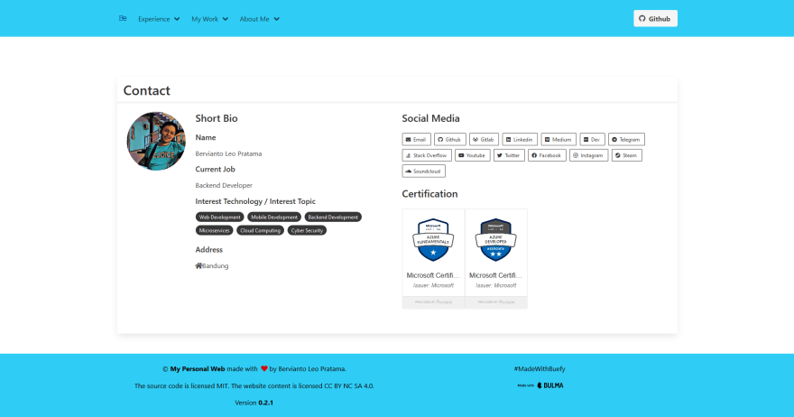 Screenshot_2020-12-31 Bervianto Personal Web-about