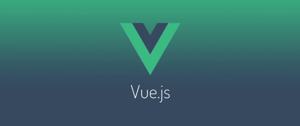 Cover image for Setting up a Vue project