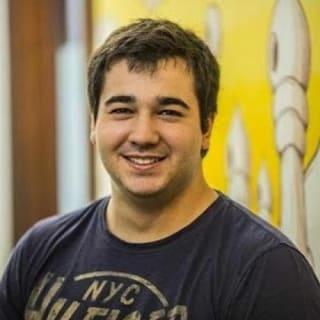 Bruno Vezoli profile picture