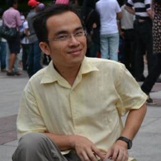 Ahmad Ya'kob Ubaidullah profile picture
