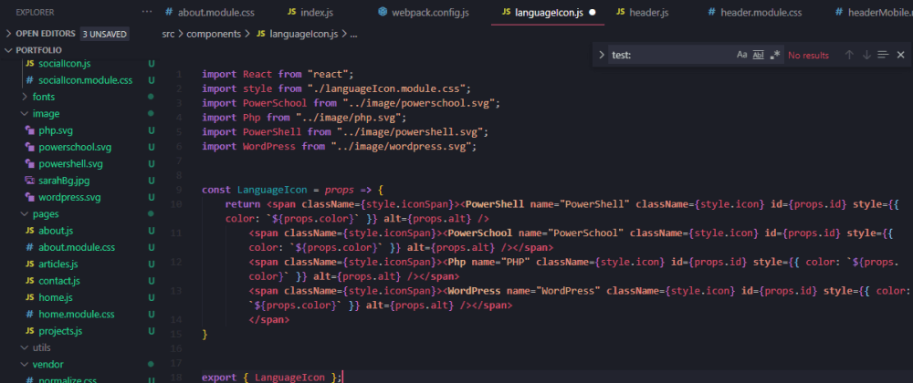 Cover image for How to Use SVGs as Tags in React