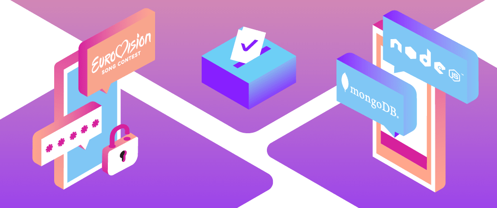 Cover image for Build a Serverless Eurovision Voting System with Node.js and Vonage