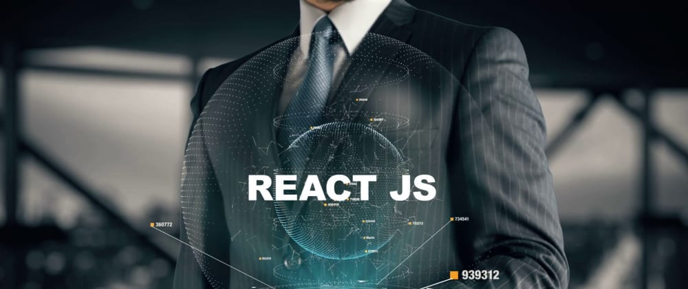 Cover image for Introduction to ReactJS