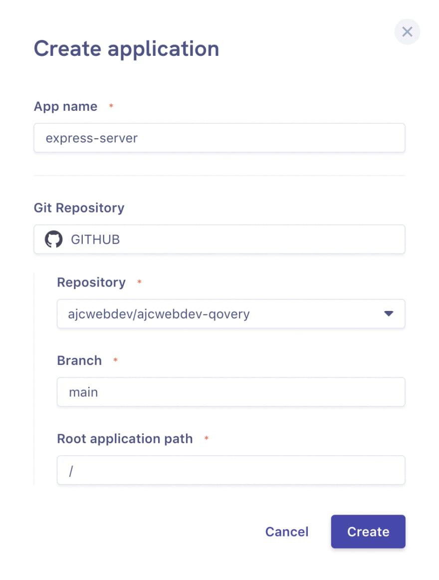 07-create-application