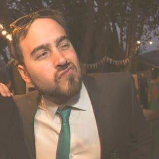 Luis Silva profile picture