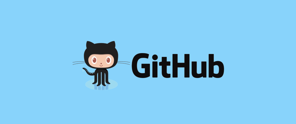 Cover image for How to add an existing project to GitHub – using the command line