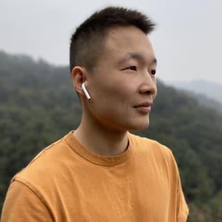 Lei Huang profile picture