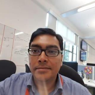 Hari subramaniam profile picture