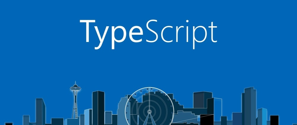 Cover image for Writing React Components with Typescript