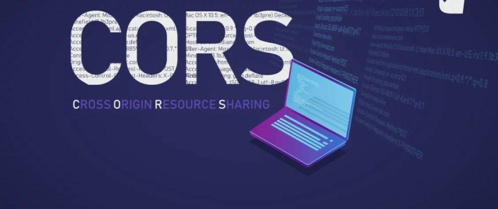 Cover image for Handling CORS in Axios and Socket.io