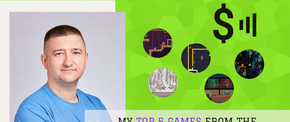 Cover image for My top 5 games from The Web Monetization Challenge 2020