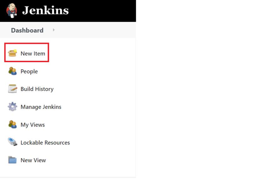 Jenkins Integration Dashboard