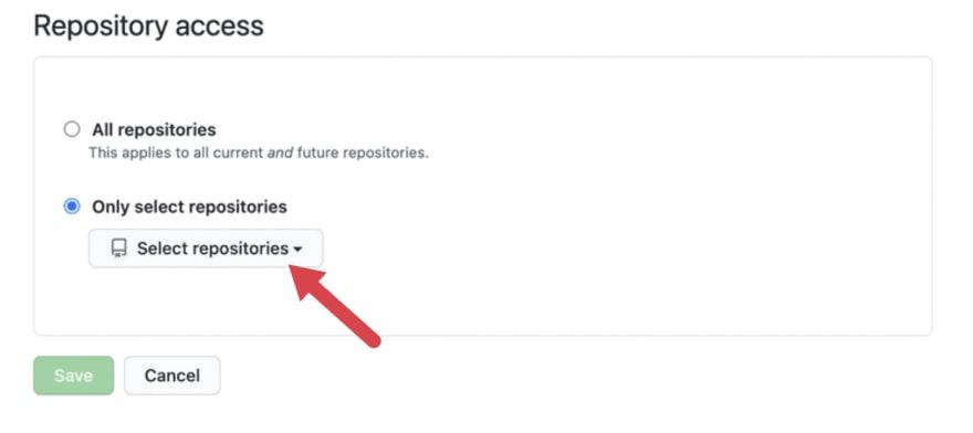 Repository Access