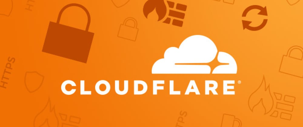 Cover image for Optimize Cloudflare