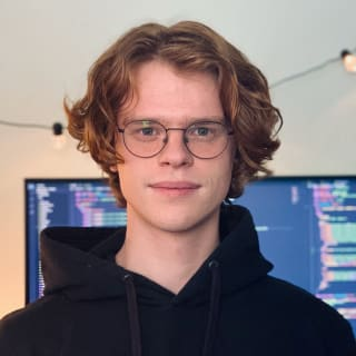 Wojtek Kulikowski profile picture