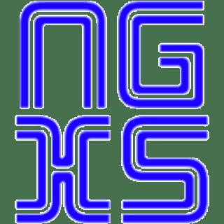 Ngxs logo