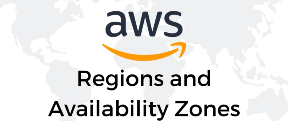 Cover image for Regiones y Zonas de Disponibilidad en AWS