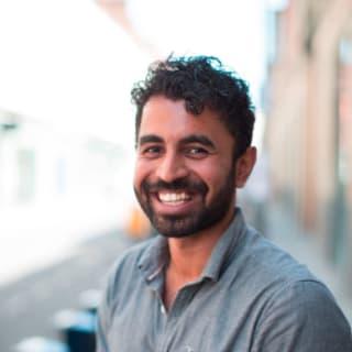 Nikhil Vijayan profile picture