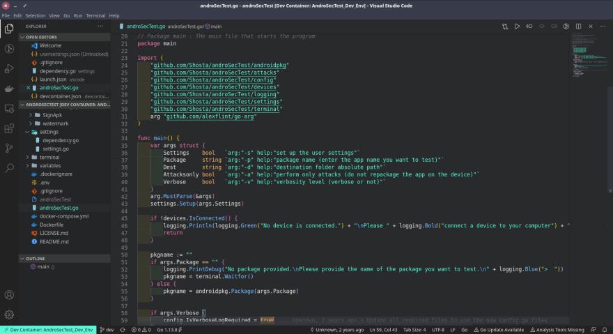 VSCode Panda Theme