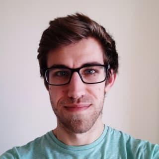 Jon Haddow profile picture