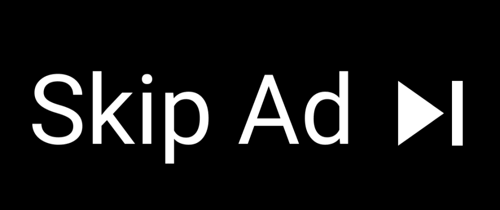 Cover image for Chrome Extension That Skips YouTube Ads (+Steps How To Create It)