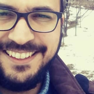 S.Mohammad Emami Razavi profile picture