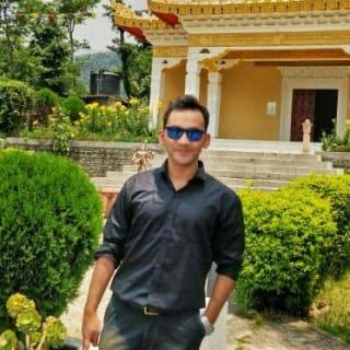 Deepak Ahuja 👨💻 profile picture