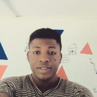 Oyeyemi Clement  profile picture