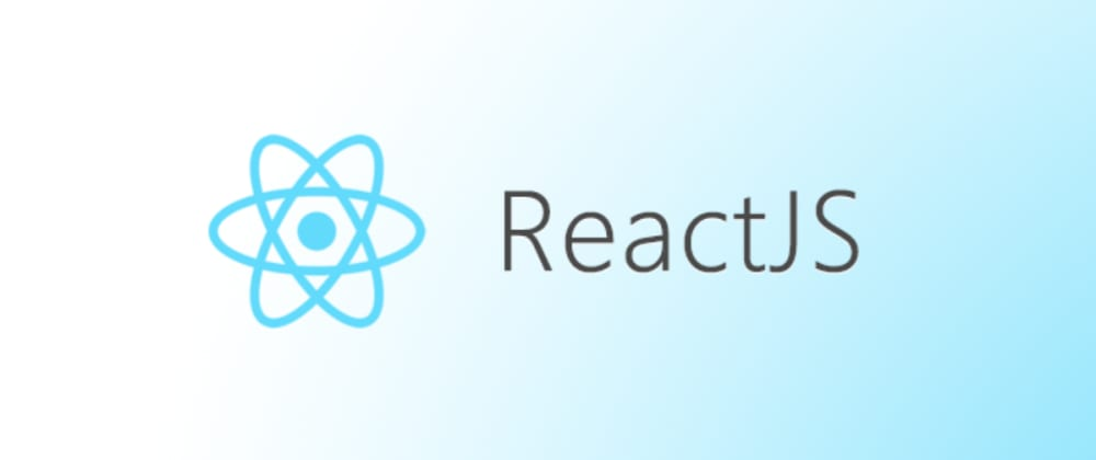Cover image for a short history of react