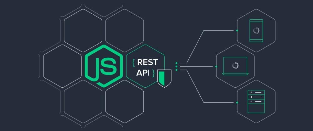 Cover image for Node.js API Starter Kit