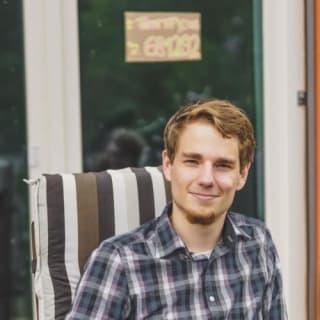 Moritz Schramm profile picture