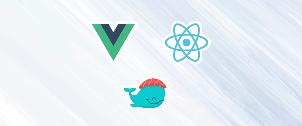 Cover image for Build and deploy static Vue/React SPA on Dokku