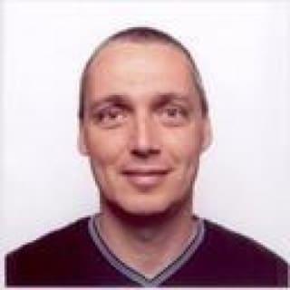 Guy profile picture