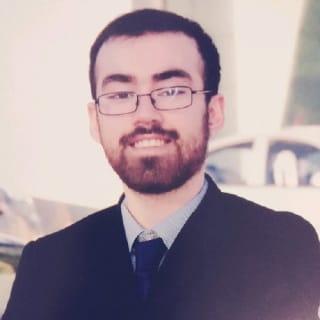 Christopher Thompson H. profile picture