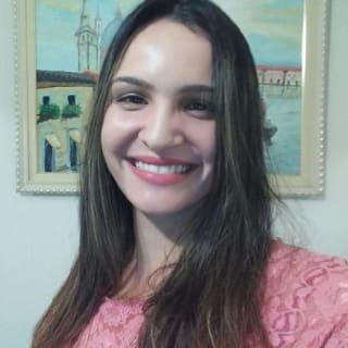 Mariana Ribeiro profile picture