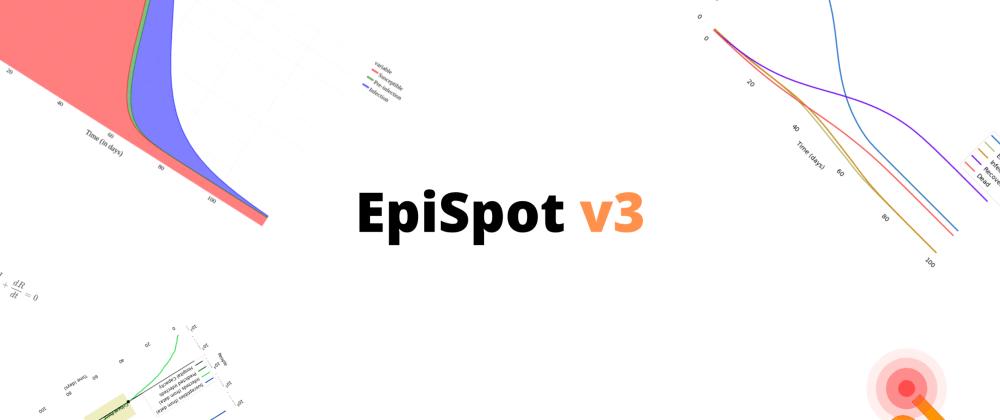 Cover image for Epispot v3.0.0-alpha