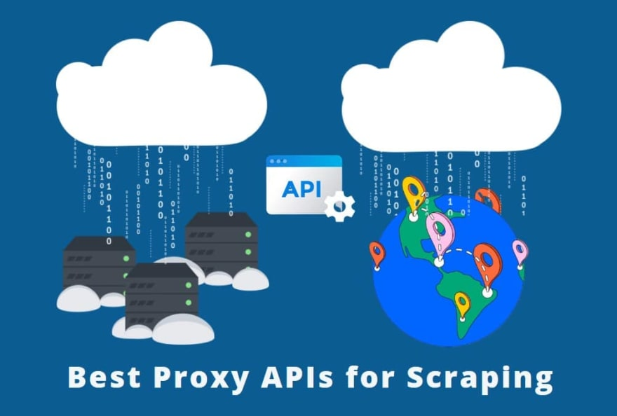Best Proxy APIs for Scraping