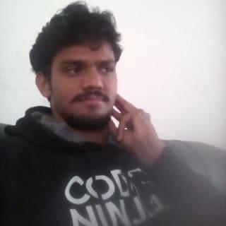 Lokesh Sanapalli profile picture