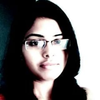 Akanksha Pandey profile picture