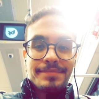 Mohamed Abd El-Azeem profile picture