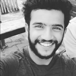 Dhruvam profile picture