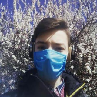 Ilya Revenko profile picture