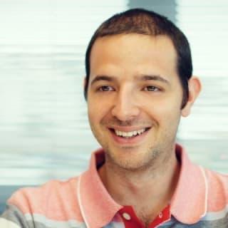 Luca Cipriani profile picture