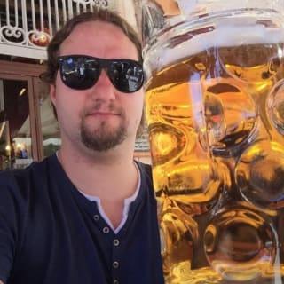 Jakub Zalas profile picture