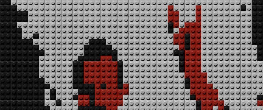 Cover image for Lego Webcam