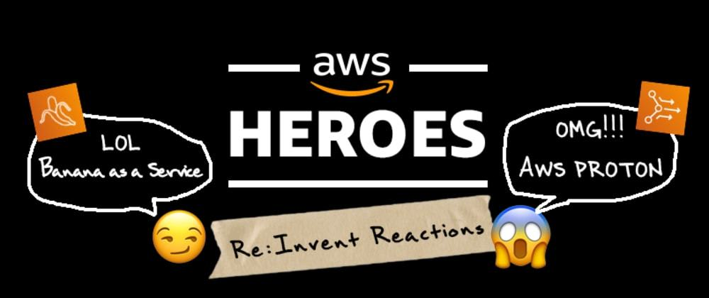 Cover image for An AWS Hero reacts to the io2 Block Express announcement