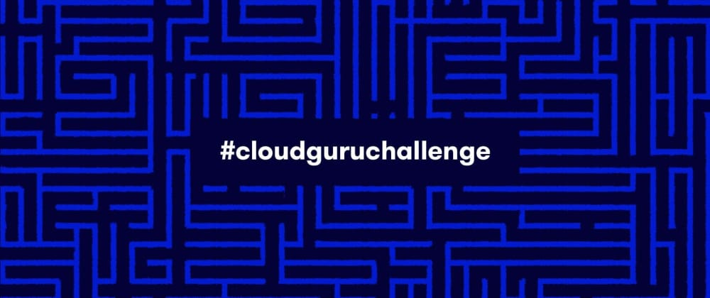 Cover image for Finally done: ACloudGuru Elasticache Challenge!