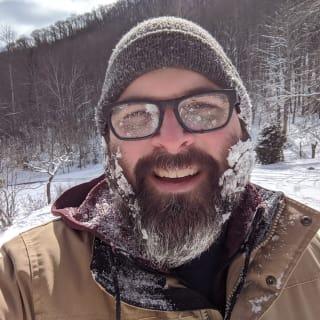 Seth Hall profile picture